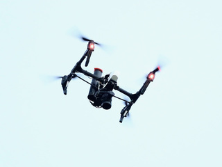 Your next pilot could be drone software