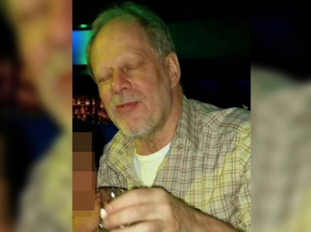 Police Release New Information About The Las Vegas Shooting