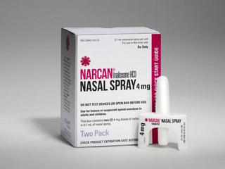 Walgreens to begin stocking Narcan