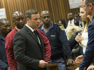 Court adds years to Oscar Pistorious' sentence