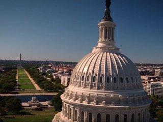 Babies now allowed on the US Senate floor