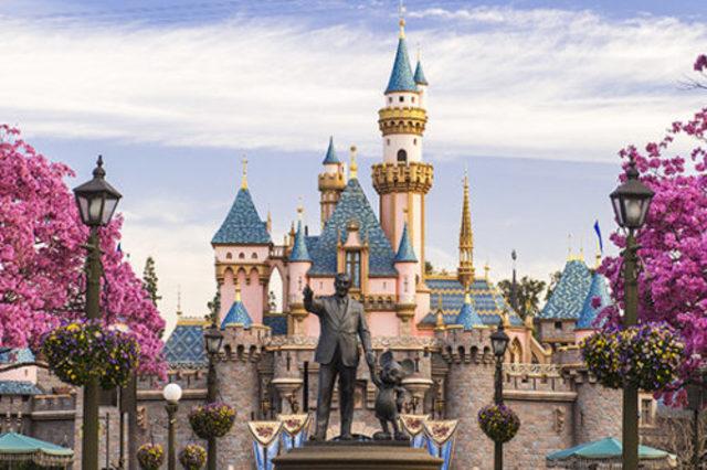 Disney raises prices of some US theme park tickets