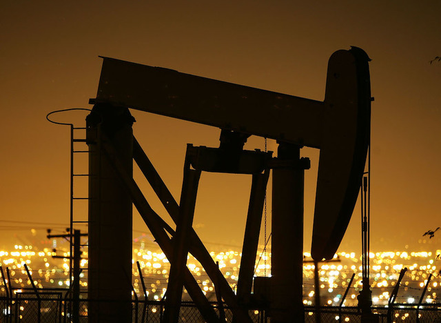 Oil Prices Cool As API Reports Surprise Crude Inventory Build (USO)