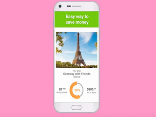Apps that will help you save money