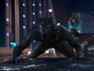 'Black Panther' Could Have A Record-Crushing...
