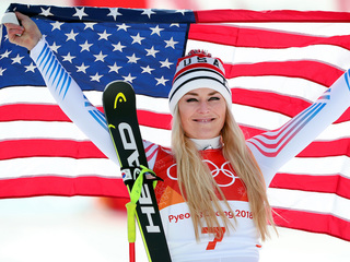 Lindsey Vonn to retire following ski season