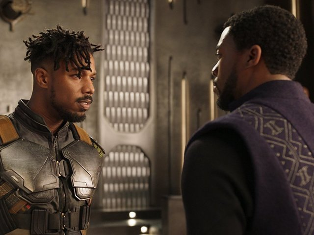 Black Panther's dominance continues on Box Office for 5th Straight Weekend