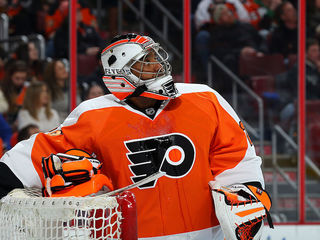 Former NHL goalie Ray Emery dies at 35