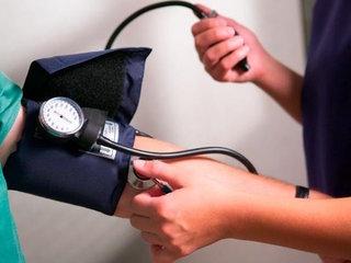FDA: Blood pressure medicine could cause cancer