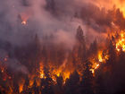 Rodgers', Matthews' hometowns hit by wildfires