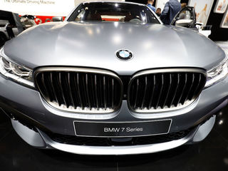 South Korea banning BMWs after engine fires