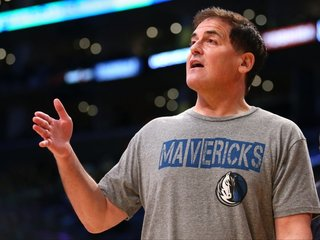 Mark Cuban donating $10M to women's orgs