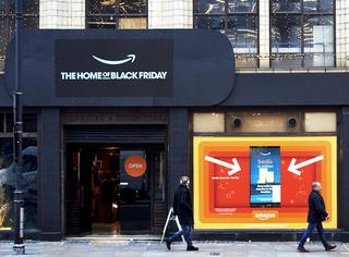 Retailers rejoice: Shopping records broken